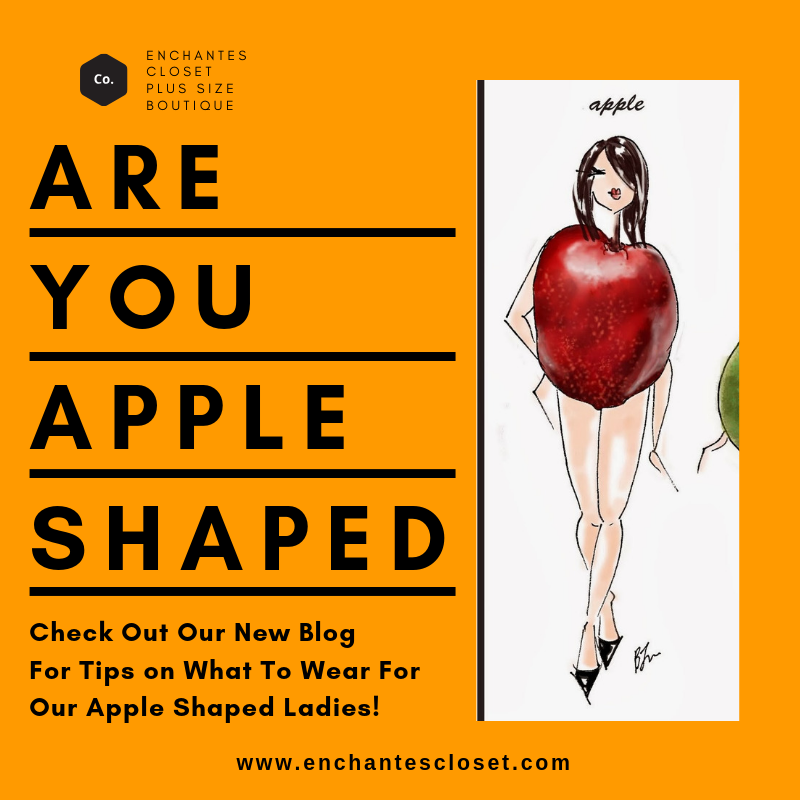 Tips On How To Enhance Your Best If Your Apple Shaped!