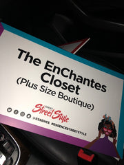EnChantes Closet Plus Size Boutique