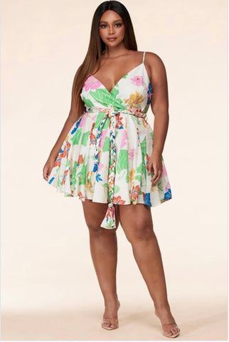 Mi Adore Mini In Plus - EnChantes Closet Plus Size Boutique