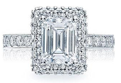 Diamond Engagement Ring Trends 2013 Update