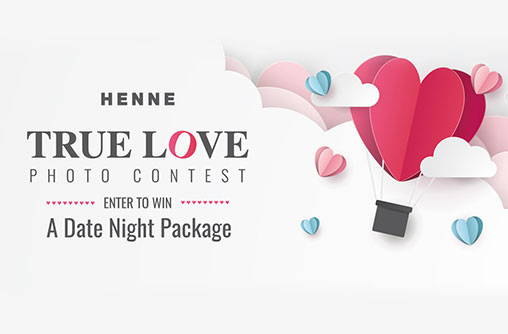 V-Day Gift Guide Plus Chance to Win the Ultimate Date Night!