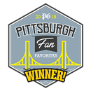 2018 Pittsburgh Fan