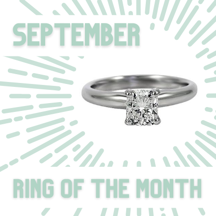 September Ring of the Month