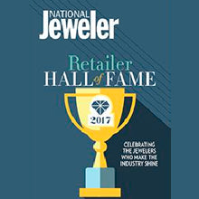 John Henne's Retailer of the Year