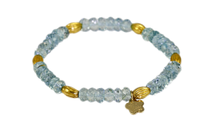 aquamarine bracelet pittsburgh