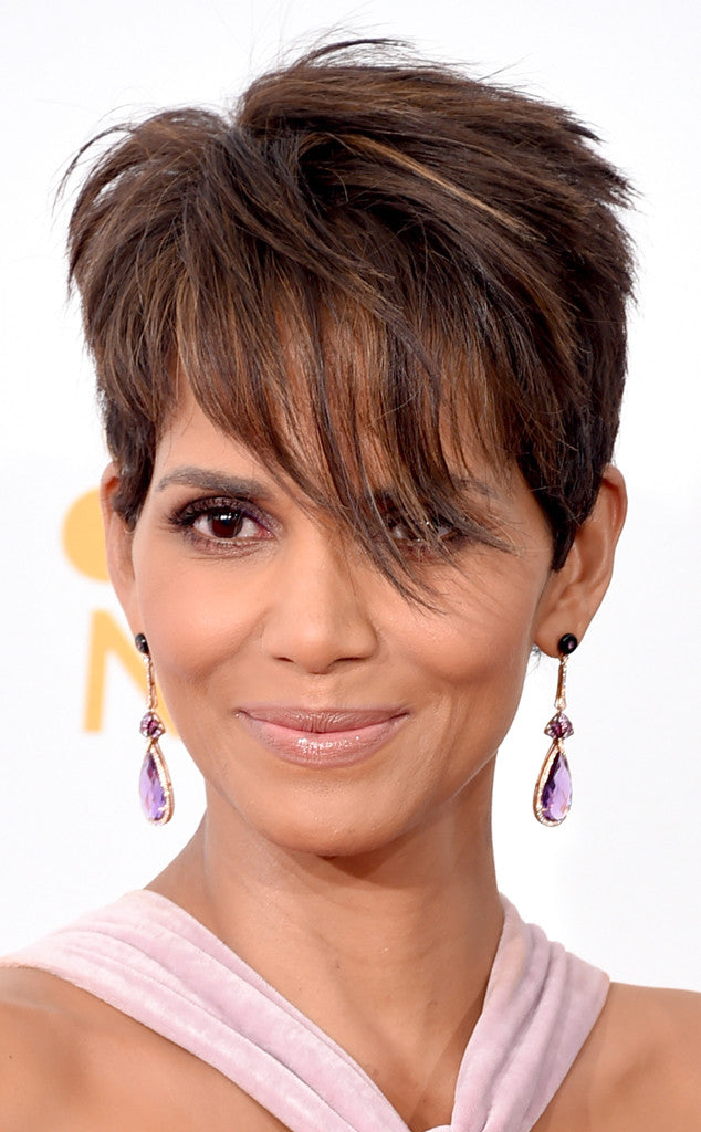 halle berry jewelry 2014