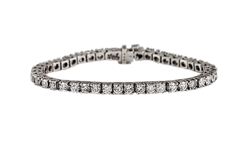 diamond tennis bracelet pittsburgh
