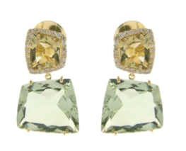 vianna brasil earrings image