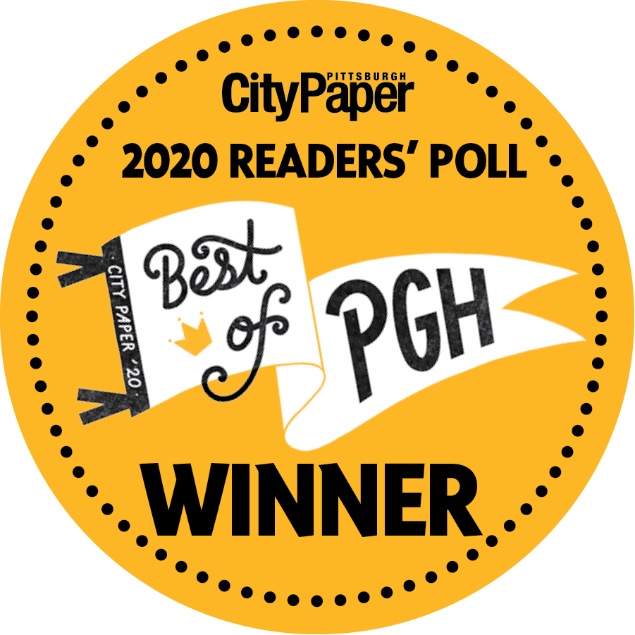 PCP Best of Pgh 2020
