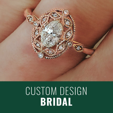 Custom Design Bridal