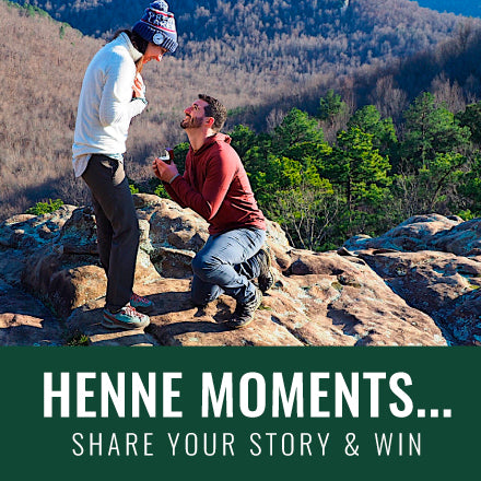 Link to Henne Moments Blog - Henne Moments...Share Your Story & Win