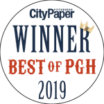 City Paper Best of PGH 2019