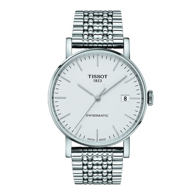 Tissot 40MM Everytime Swissmatic Automatic Watch