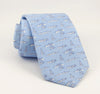 Boys' LIGHT BLUE PITTSBURGH-THEME TIE BY VINEYARD VINES
