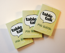 Table Talk Mini — Easter