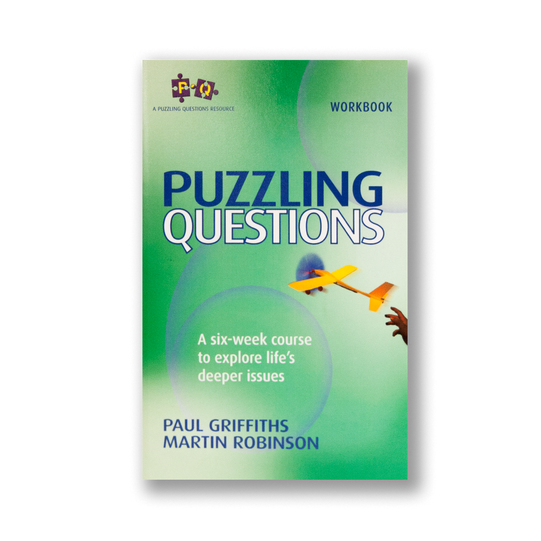 Puzzling Questions Workbook