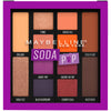 Maybelline | Eyeshadow Palette | Soda Pop