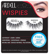 ARDEL | Wispies 700 | Lashes Black (with DUO Glue)