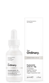 THE ORDINARY | Hyaluronic Acid 2% + B5