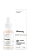 THE ORDINARY | Lactic Acid 10% + HA