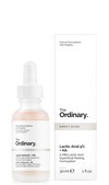 THE ORDINARY | Lactic Acid 5% + HA
