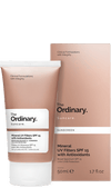 THE ORDINARY | Mineral UV Filters SPF 15 with Antioxidants