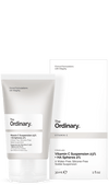 THE ORDINARY | Vitamin C Suspension 23% + HA Spheres 2%