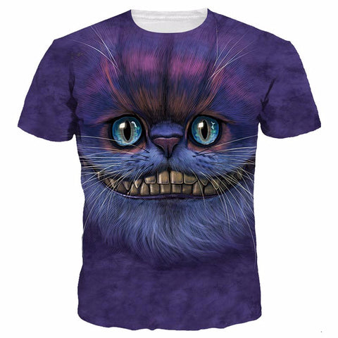 Wonder Cat Shirt