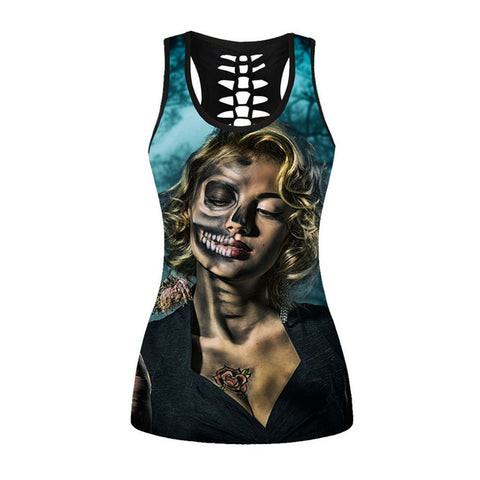 Beautiful Women Tank Top