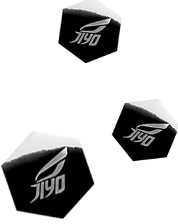 JIYO STICKER, 3-pack - JIYO WEAR