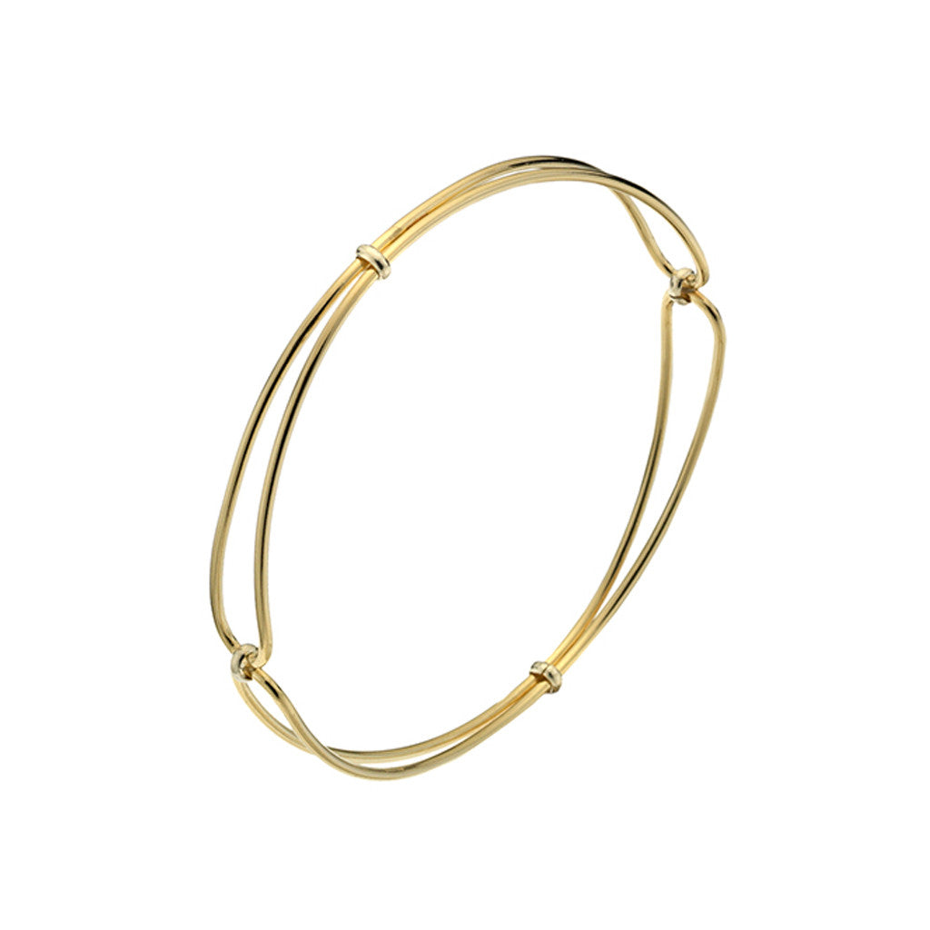 bracelet seasonal classic gold the rose wire g whispers whisper