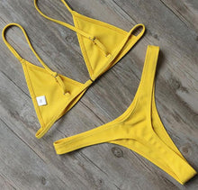 Chelsea Bikini Set Sun Kissed