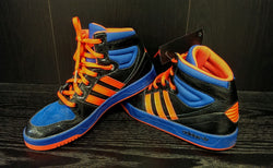 Adidas Youth Originals Court Attitude - 2½