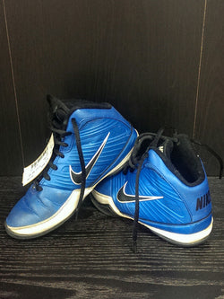 Nike Quick Handle basketball shoes - 13