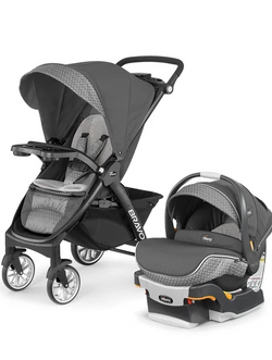 Chicco Bravo Trio LE travel system