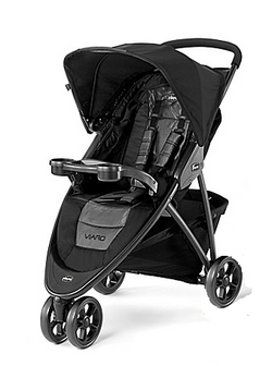 NEW Chicco Viaro stroller in Apex (no box)