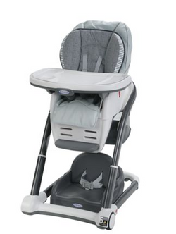Graco Blossom LX 6-in-1 high chair