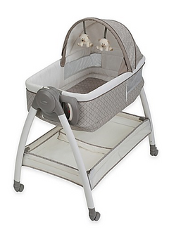 NEW (display model) Graco Dream Suite bassinet/changer in Paris