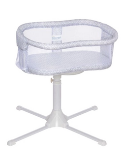 NEW Halo Essentia Bassinest swivel sleeper / bassinet