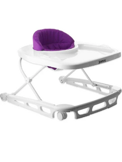 NEW (display model) Joovy Spoon Walker in Purpleness
