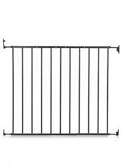 NEW (open box) KidCo Safeway Gate in Black
