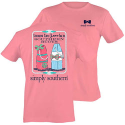 Simply Southern tee - Southern Buoys - Adult Small