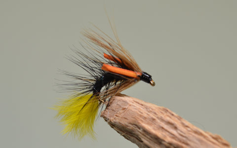 Kate McLaren x 3 - Fast Flies top trout flies