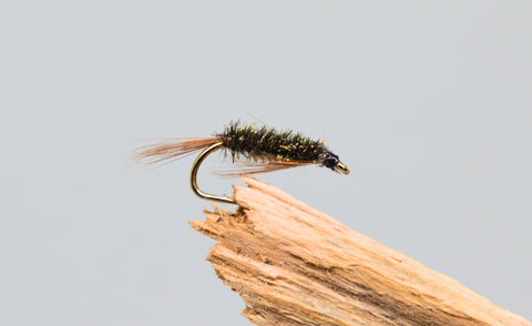 Diawl Bachs x 3 - Fast Flies top trout flies