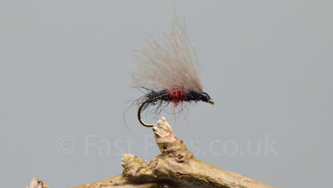 Bibio F Flies x 3 - Fast Flies top trout flies