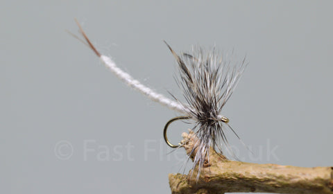 High Float Spent May Flies - Fast Flies top trout flies