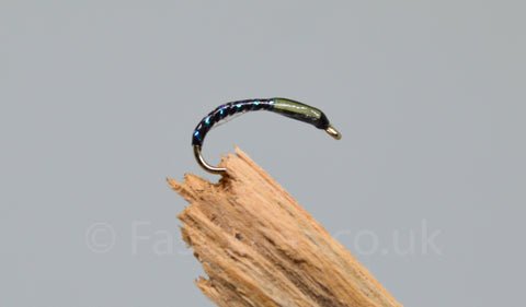 Phospher x 3 - Fast Flies top trout flies