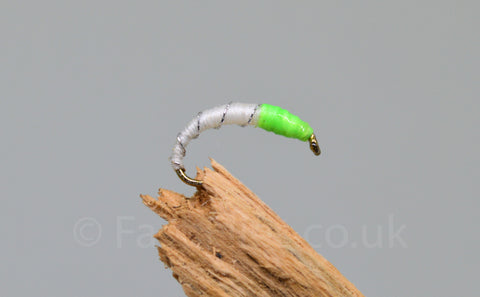 Okey Dokey Green x 3 - Fast Flies top trout flies