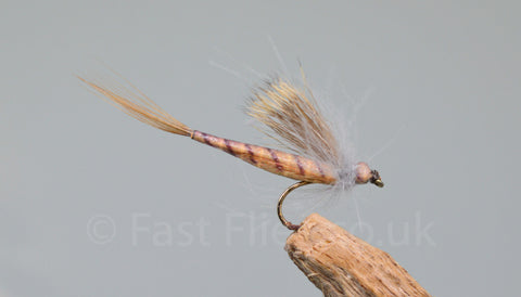 Elk Wing May Fly Yellow - Fast Flies top trout flies