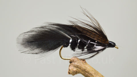 Ace of Spades x 3 - Fast Flies top trout flies